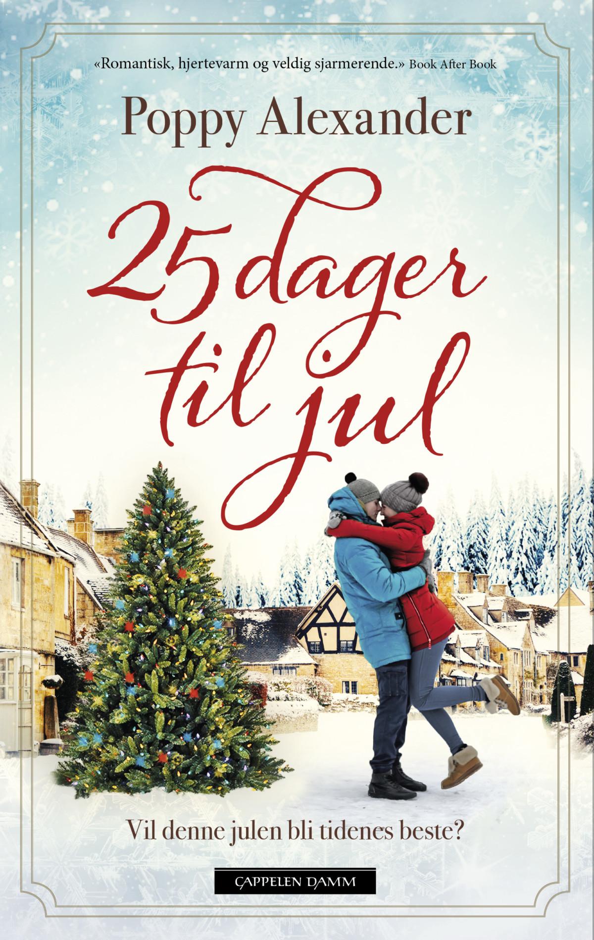 Bok 25 dager til jul