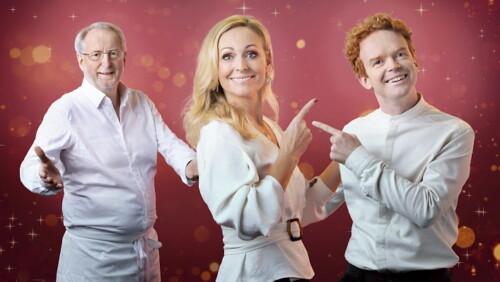 Julen på NRK