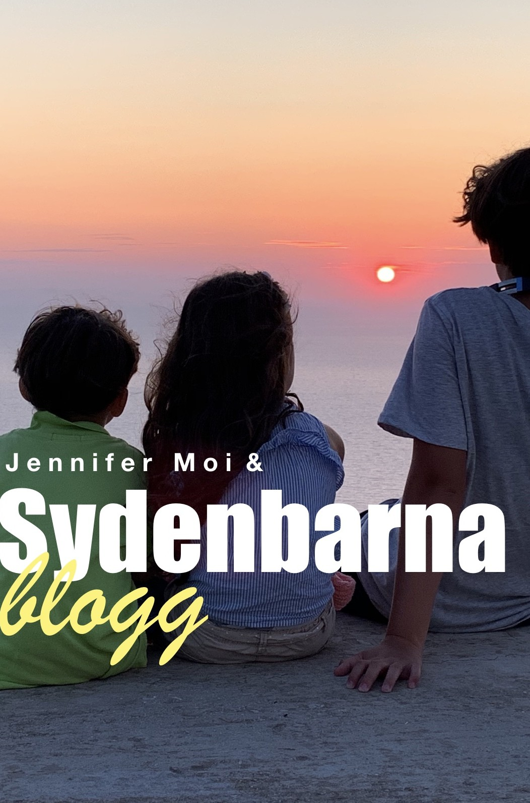 Jennifer Moi & Sydenbarna