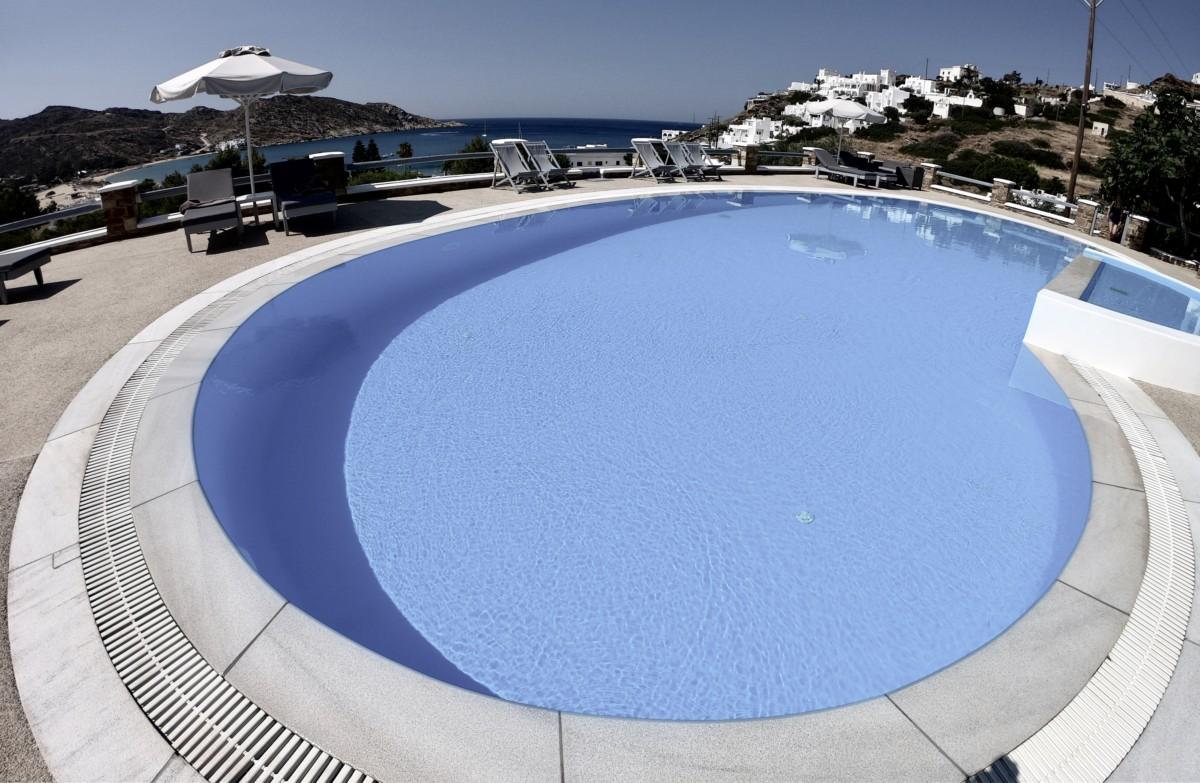 Holidays In Ios... Chill bill... Jennifer Moi & Sydenbarna Blogg