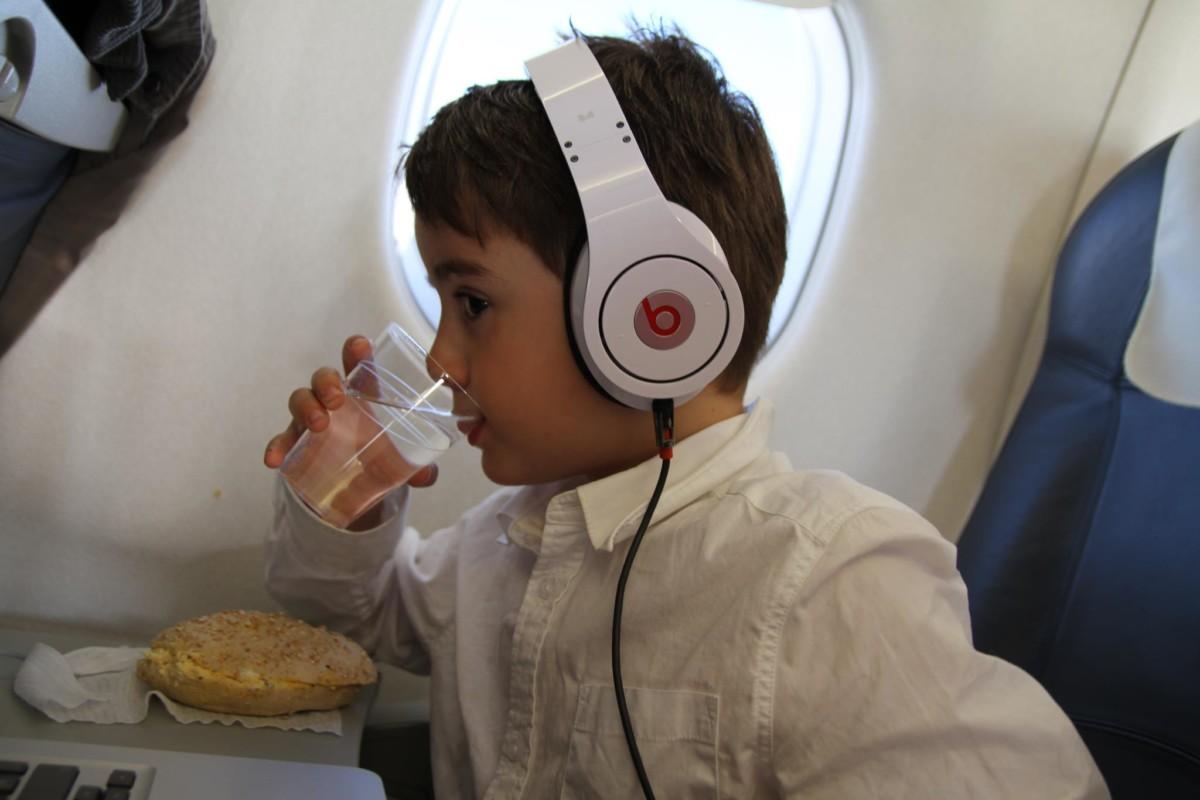 Reise med barn - Sydenbarna Blogg