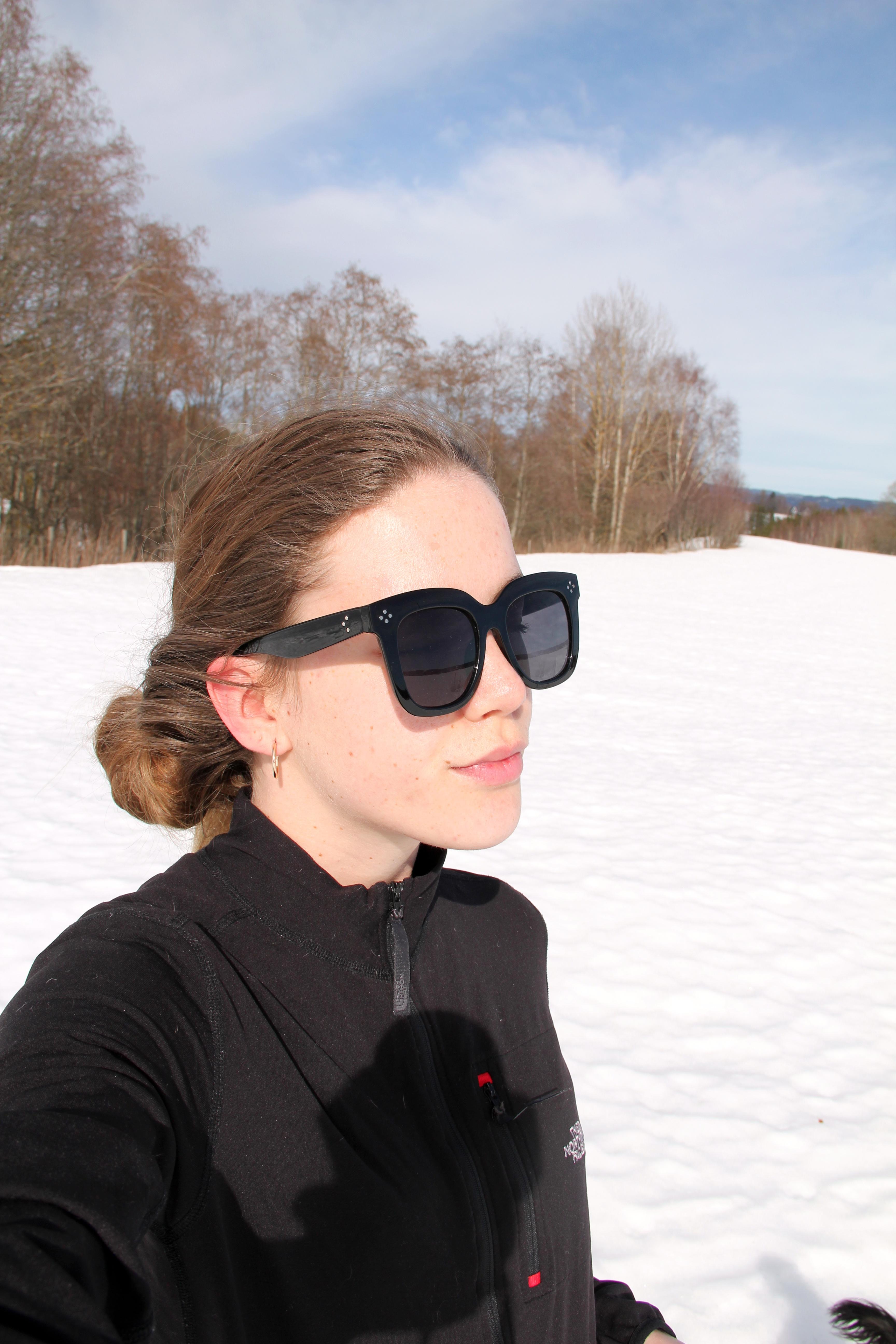 Martine Røsten Aune