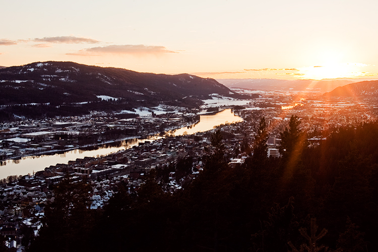 drammenby