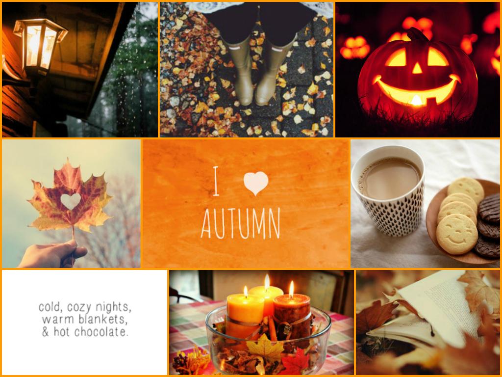 autumn-collage
