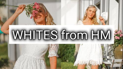 whites video