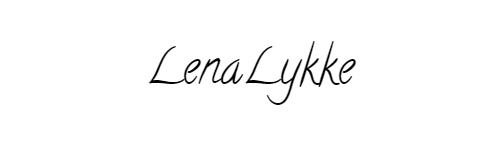signature lena