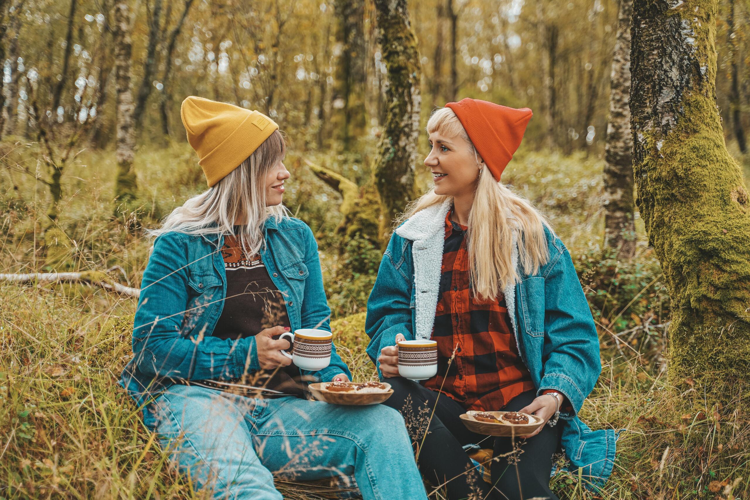 høstens piknik