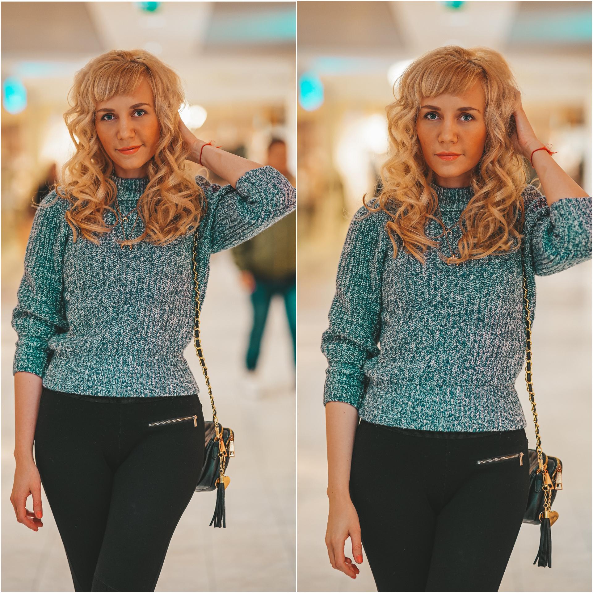 kvadrat outfit