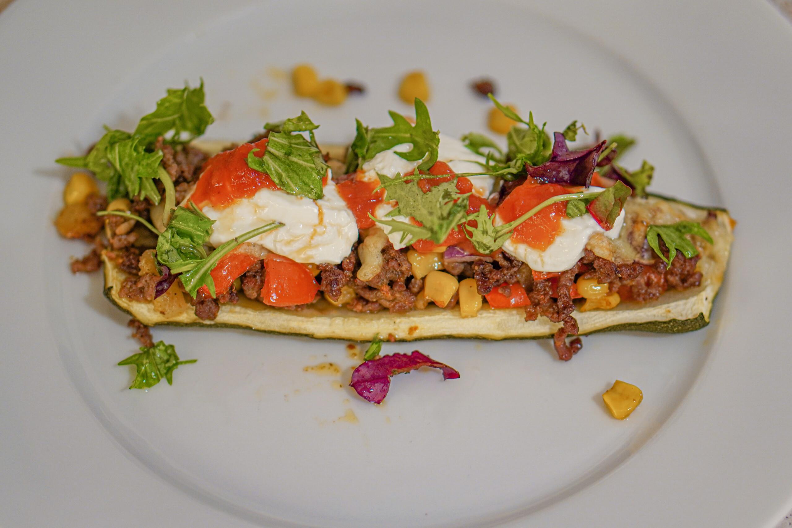 taco squash