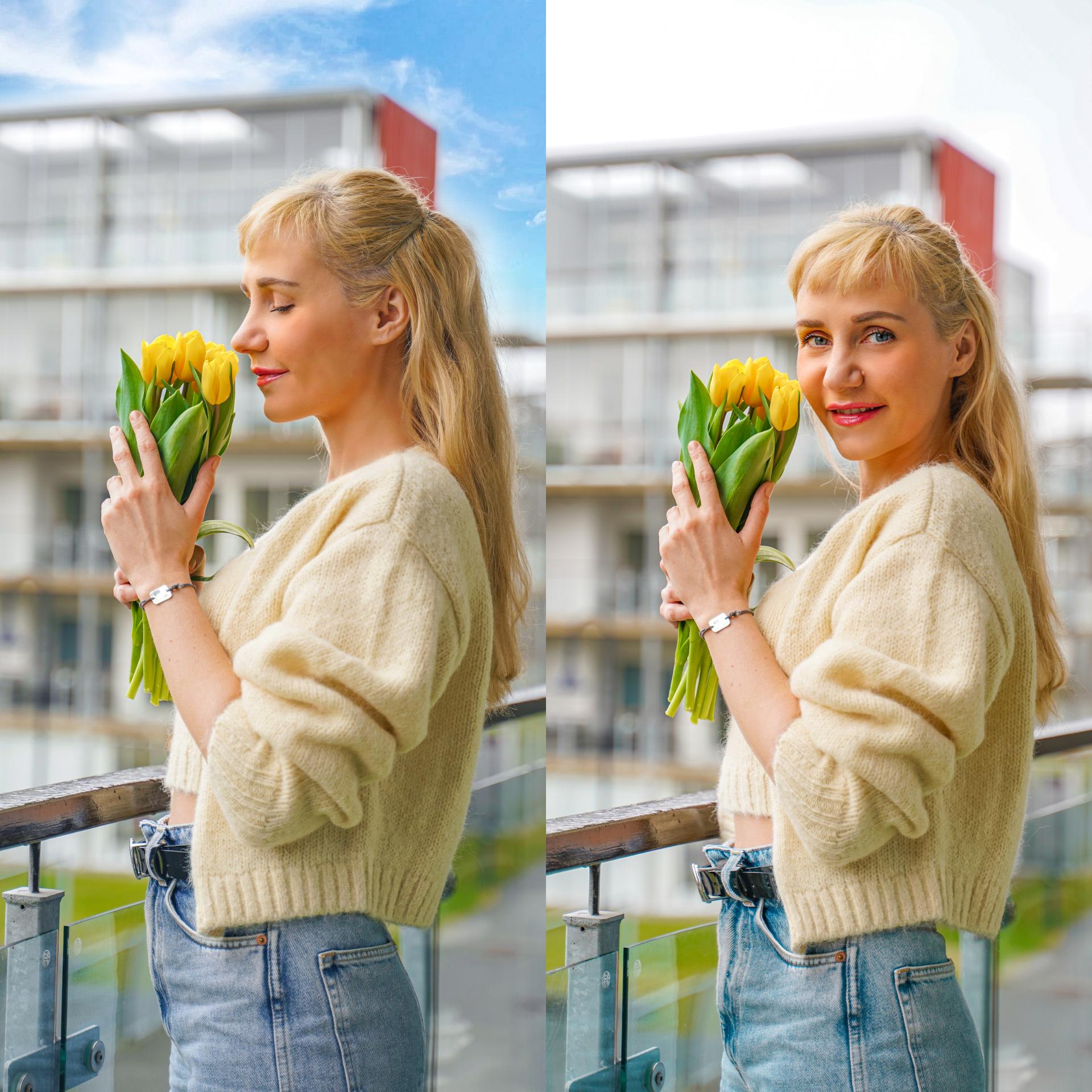 Påske tulipaner
