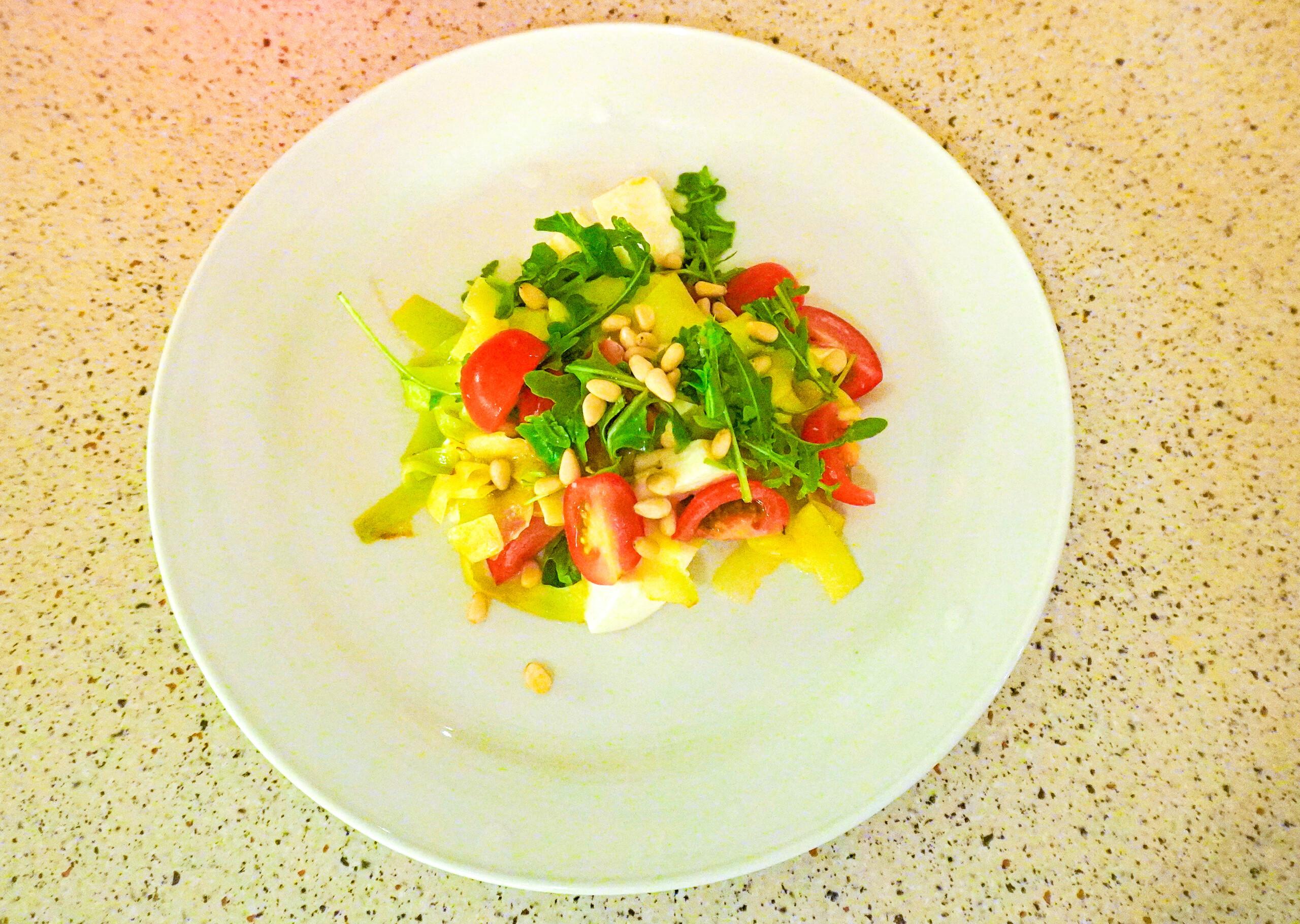 frokost salat