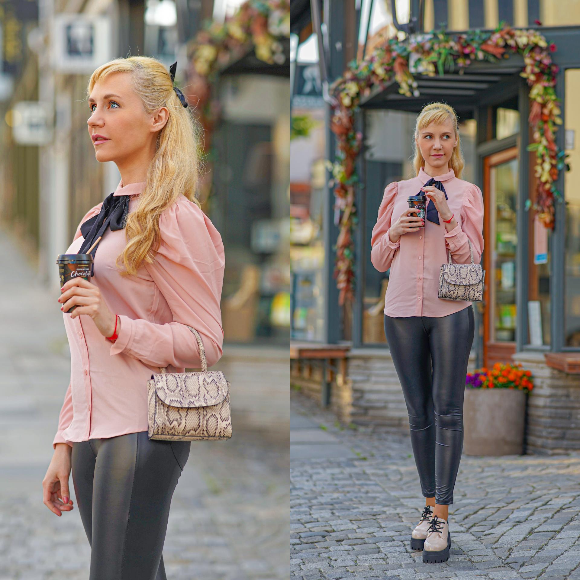 classy rosa stavanger
