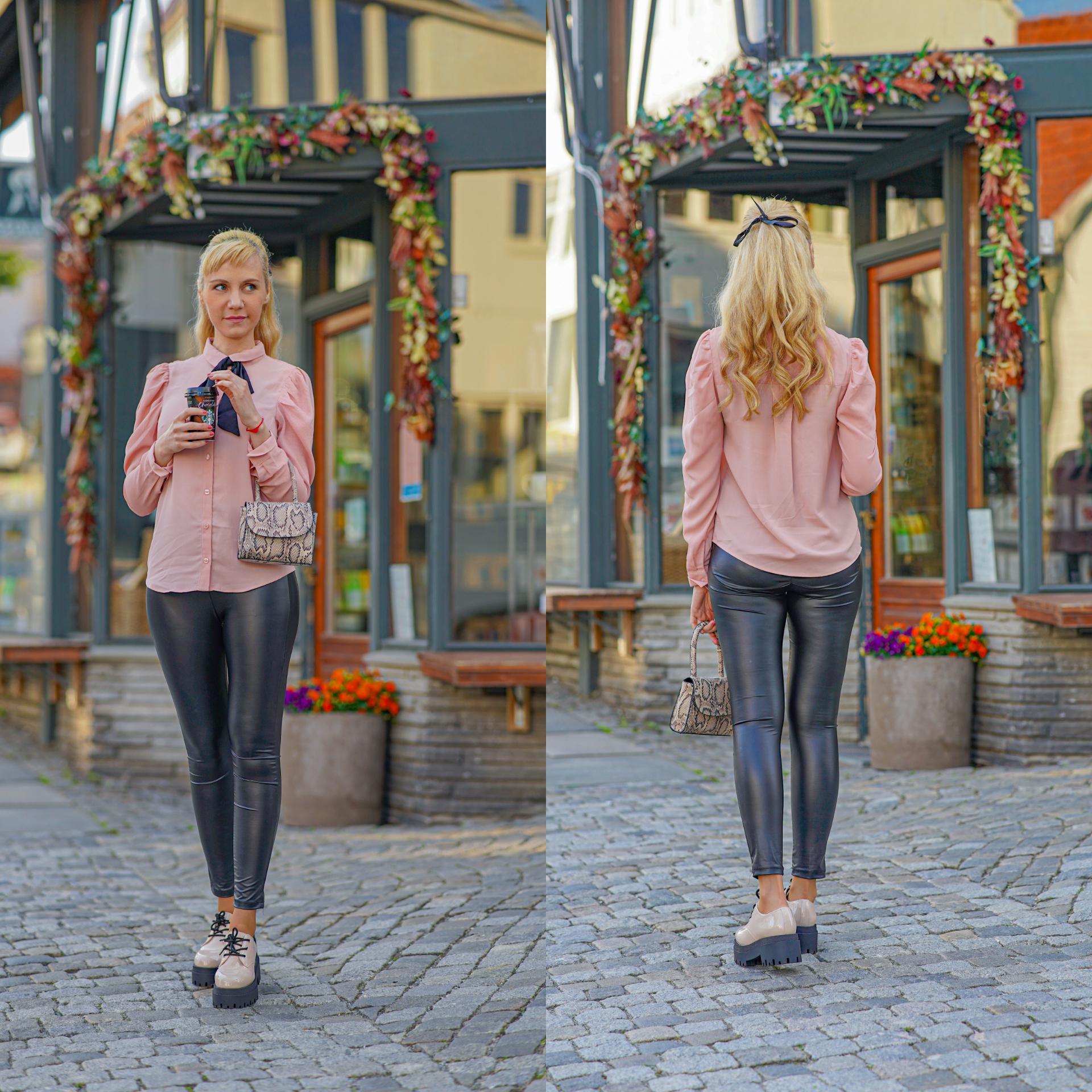 rosa classy stavanger