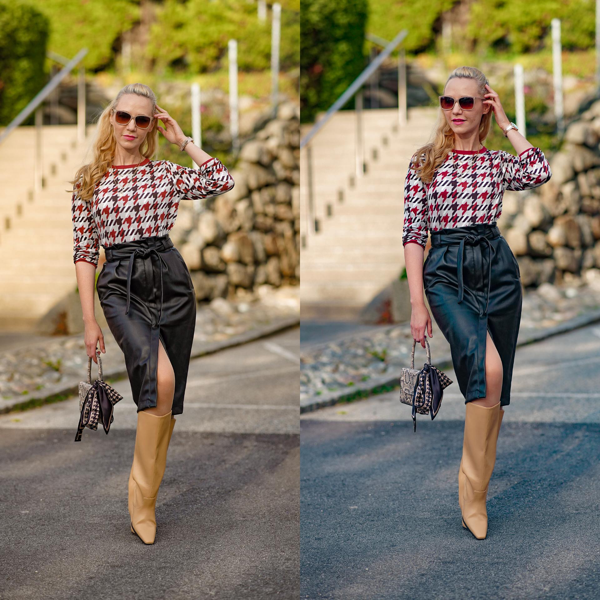 høst fashion
