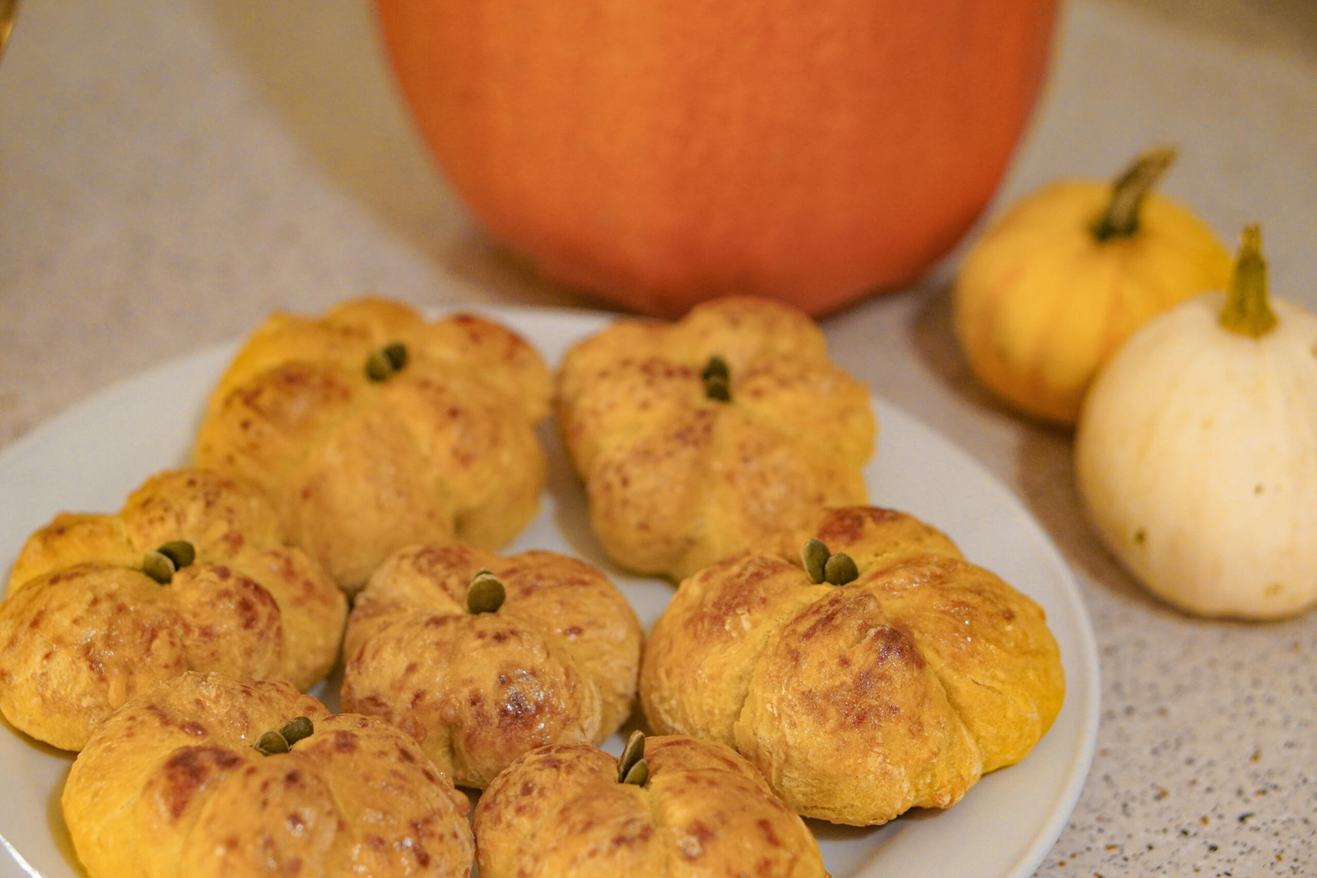 gresskarboller