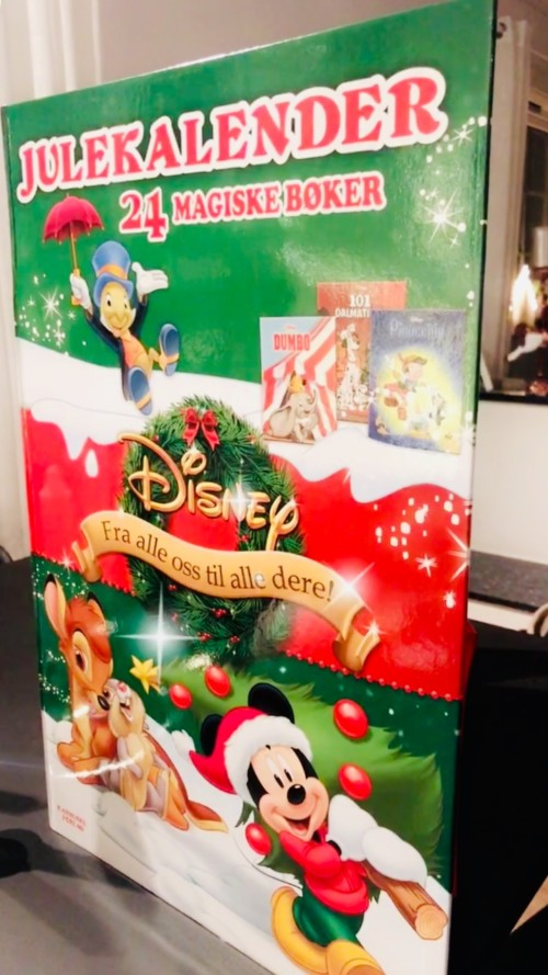 beste julekalender barn