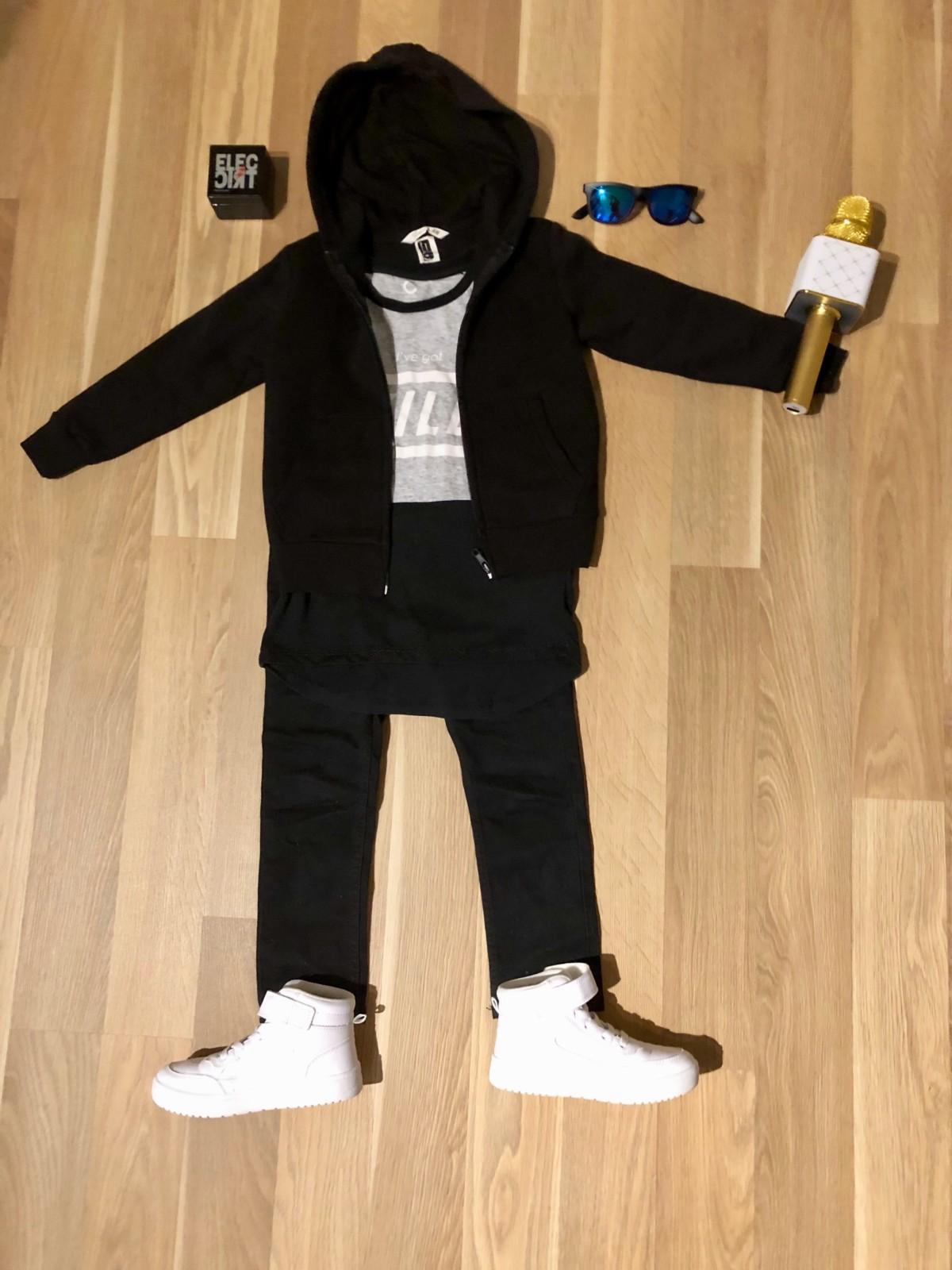 DIY kostyme