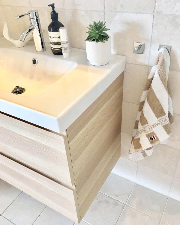 vaske badet tips