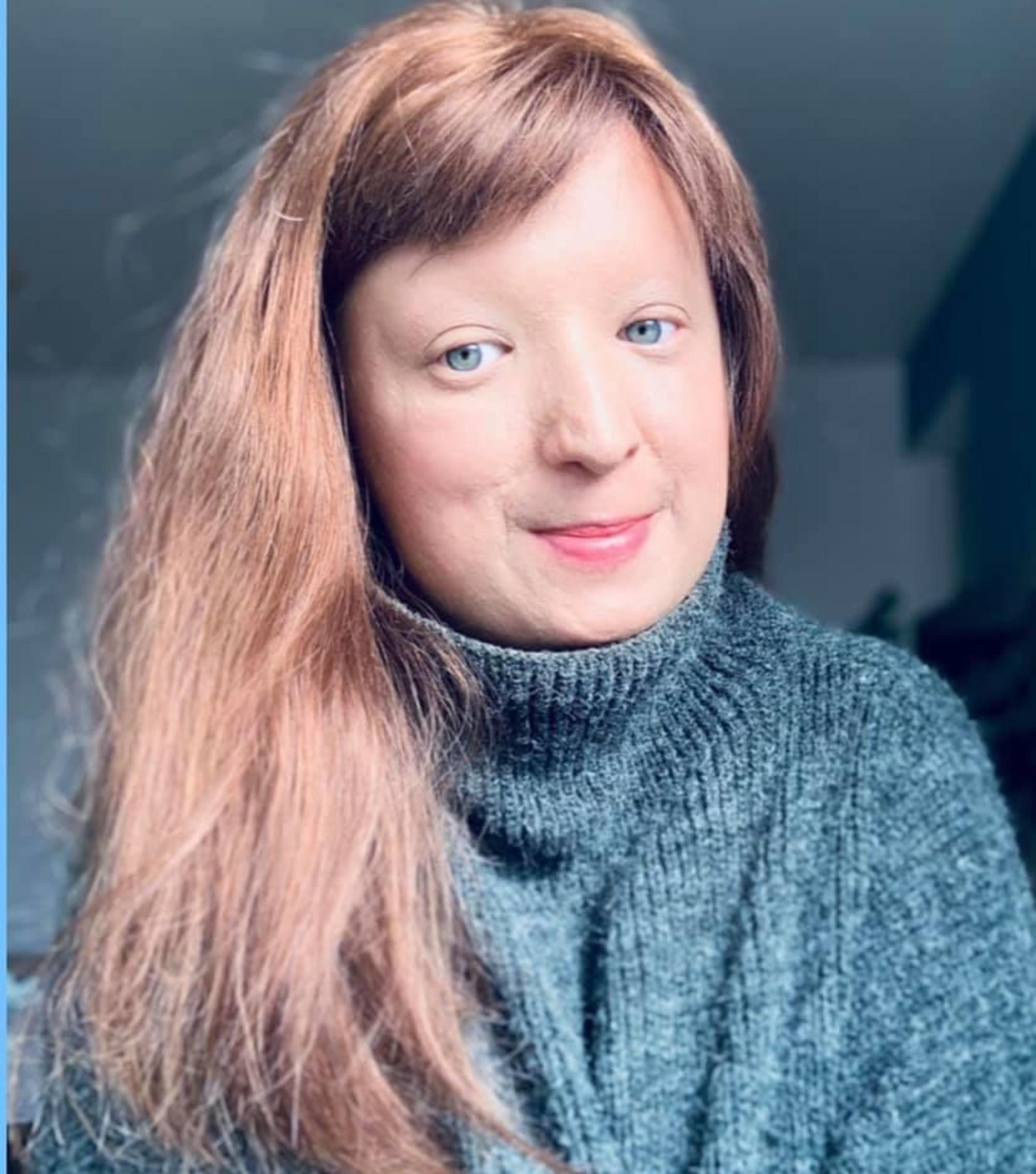 Victoria Johansen