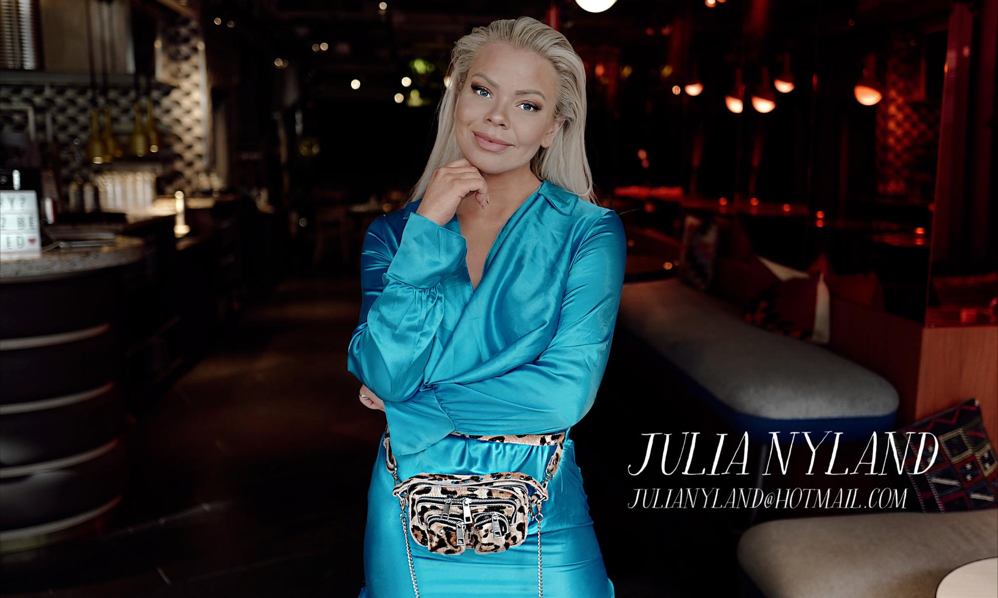 Julia Nyland