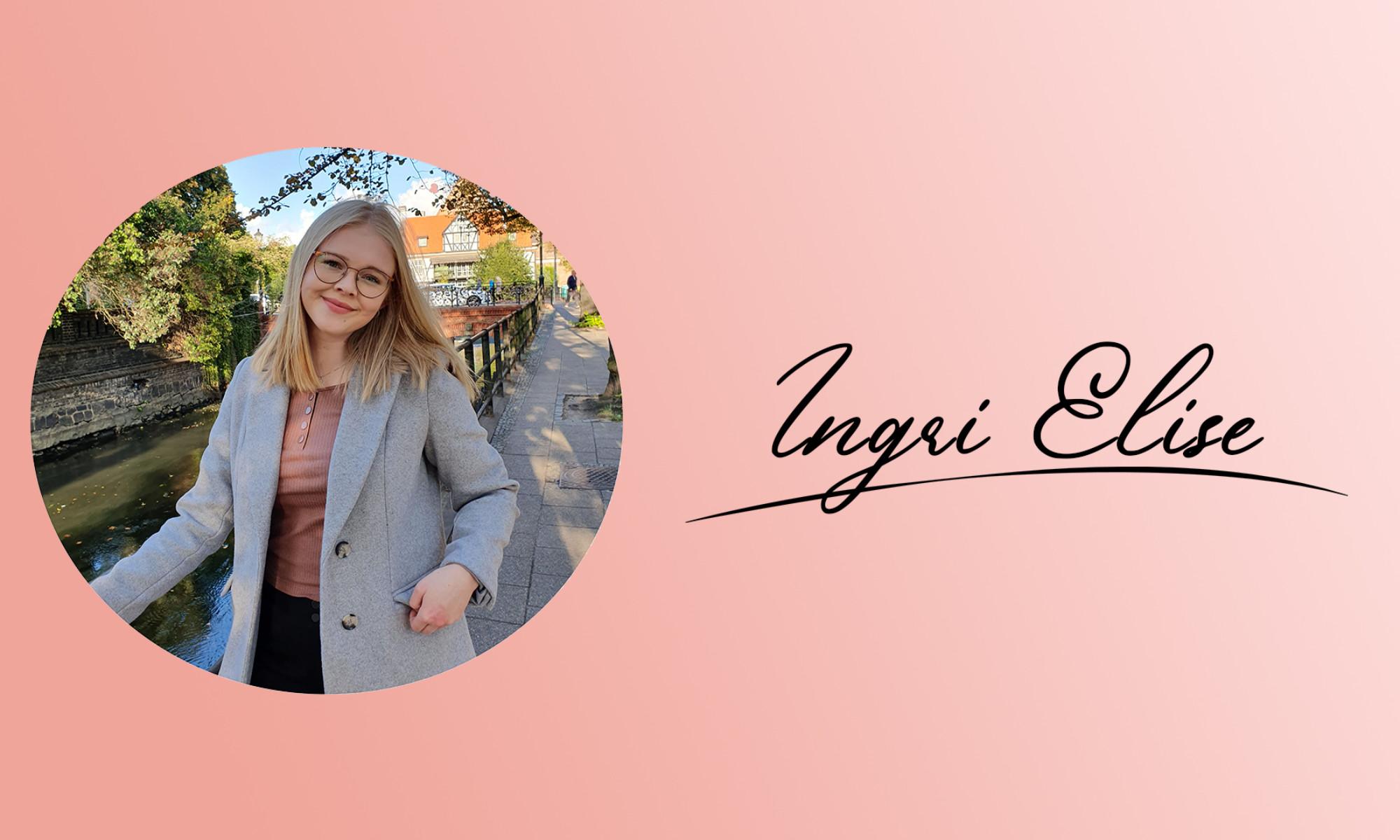 Ingri Elise