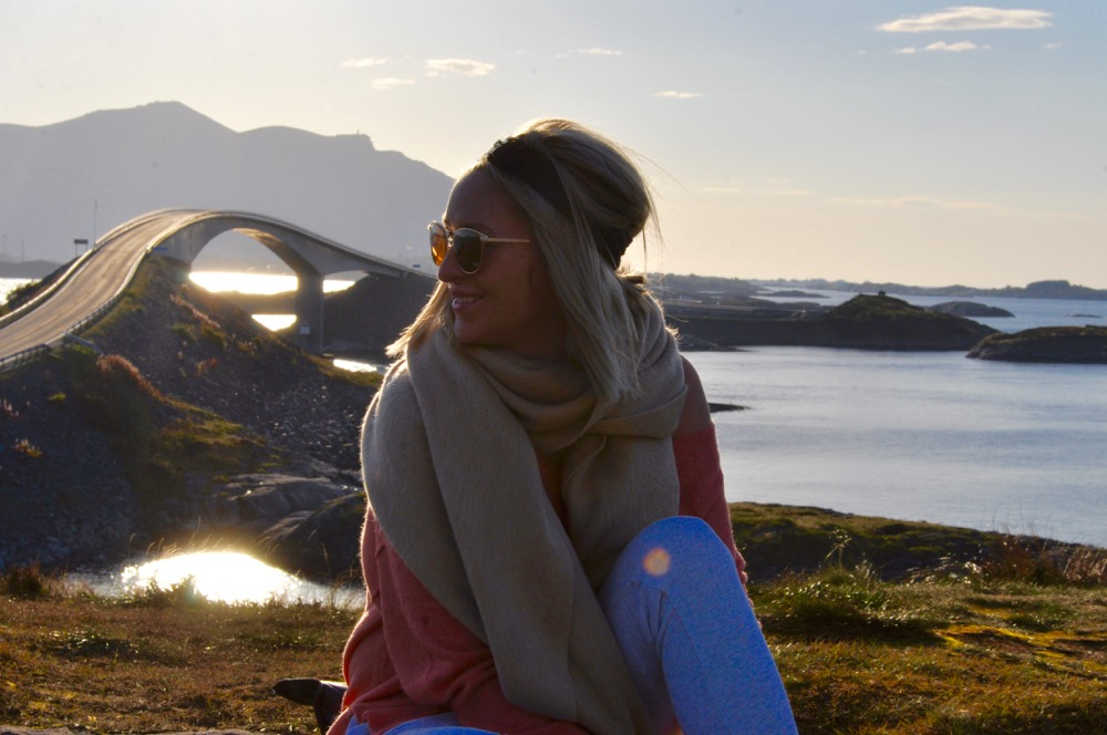 Camilla Øvestad
