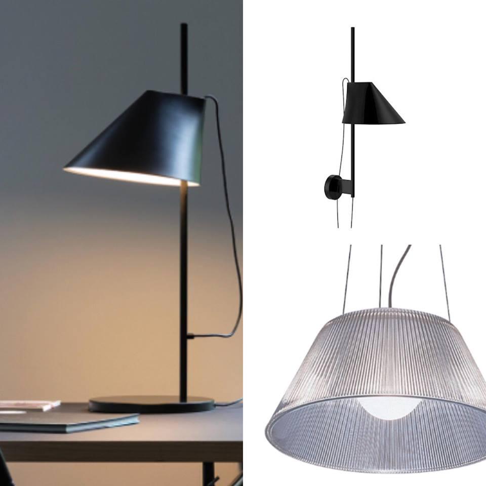 Bordlampe, Bauhaus stil – Skogen Design