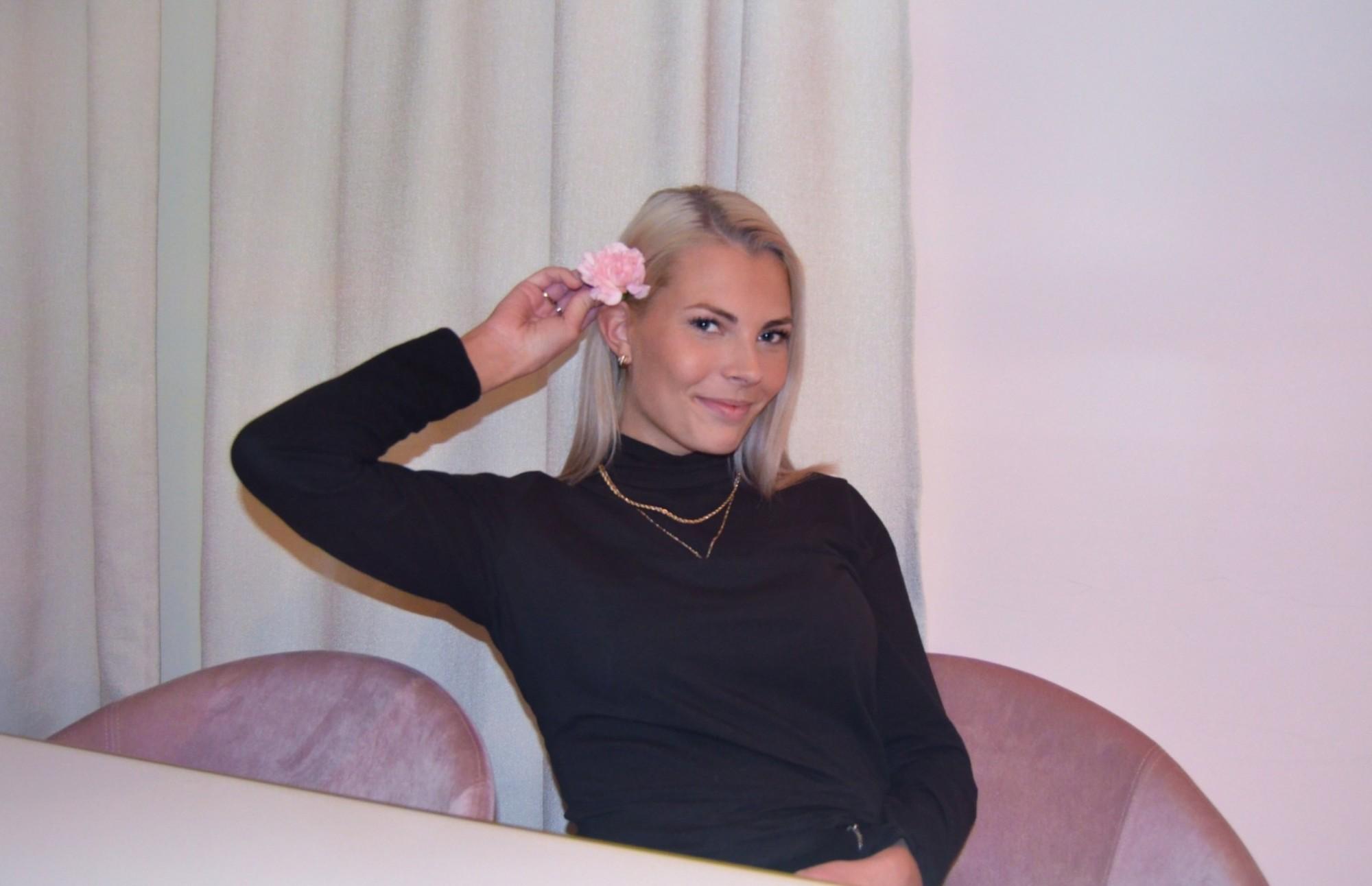Annie Steinkjær