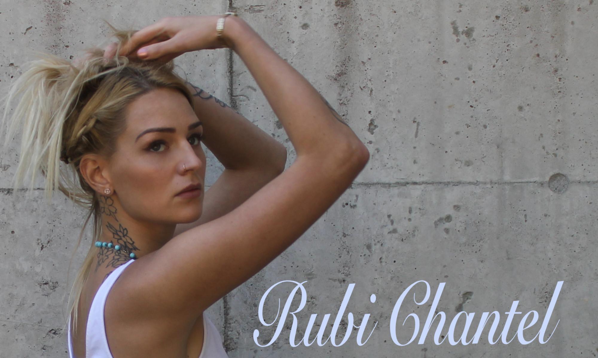 Rubi Chantel