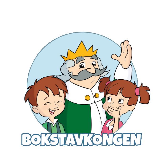 logo med tittel