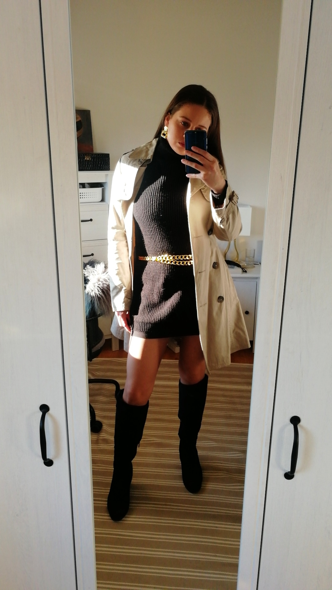 isalicious-blogg-blog-blogger-blogging-mote-trend-stil-fashion-style-ootod-outfit-antrekk-17mai-17maiantrekk-makeup-sminke-look-nasjonaldagen-kjole-boohoo-3.png