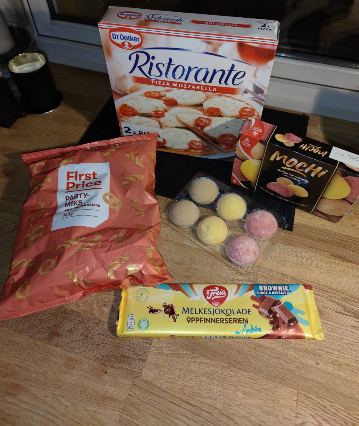 mathandel-mattinnkjøp-innkjøp-mat-middag-dessert-is-blogg-blogger-toppblogger-topplisten-topplista-handel-shopping-isalicious1-isalicious-isalicious.blogg.no-kiwi-påfyllavmat-helgehandel-mochi