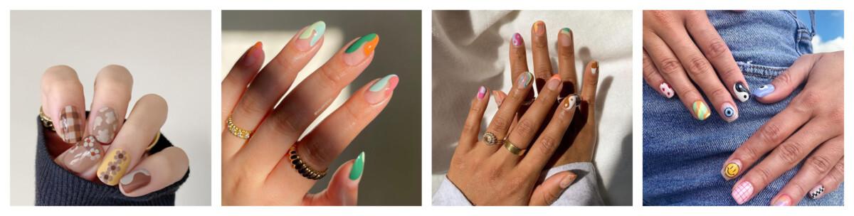 negletrender-negler-negl-Brownnailpolish-greentips-multiprint-geometricdesigns-leopardprintneon-confettimanicure-manicure-manikyr-negledesign-negleinspo-isalicious.blogg.no-