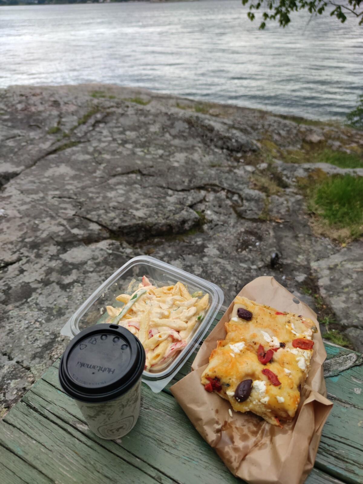 natur-naturbilder-drobak-drøbak-norge-badeparken-sjokoladekake-hjemmelagdsjokoladekake-sjø-hav-utsikt-havutsikt-sommer-sommeridrøbak-stranda-stranden-trær-isalicious-isalicious1-isalicious.blogg.no-blogger-toppblogger-
