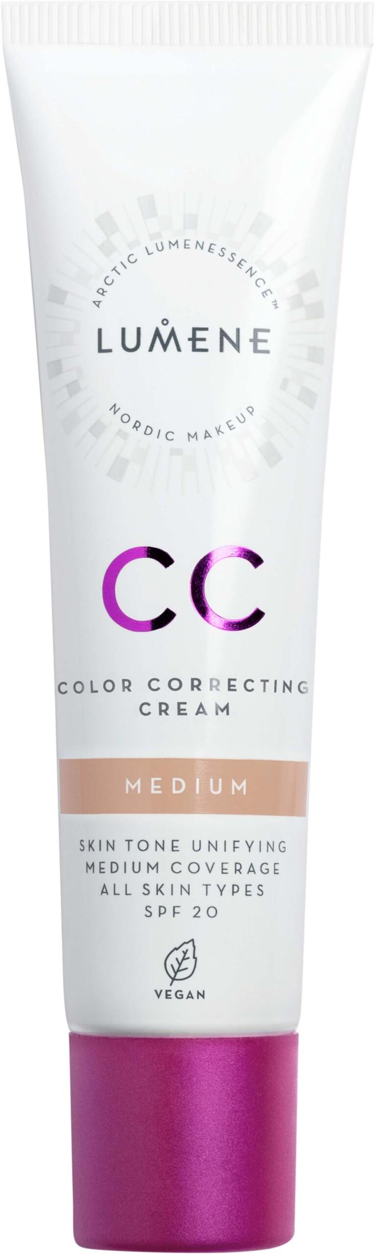 lumene-cc-color-correcting-cream-spf20-wants-innkjøp-lyko-sminke-hudpleie-hudprodukter-hudrens-anbefaler-favoritter-hudfavoritter-sminkefavoritter-isalicious-isalicious1-isalicious.blogg.no-skjønnhet-blogger-