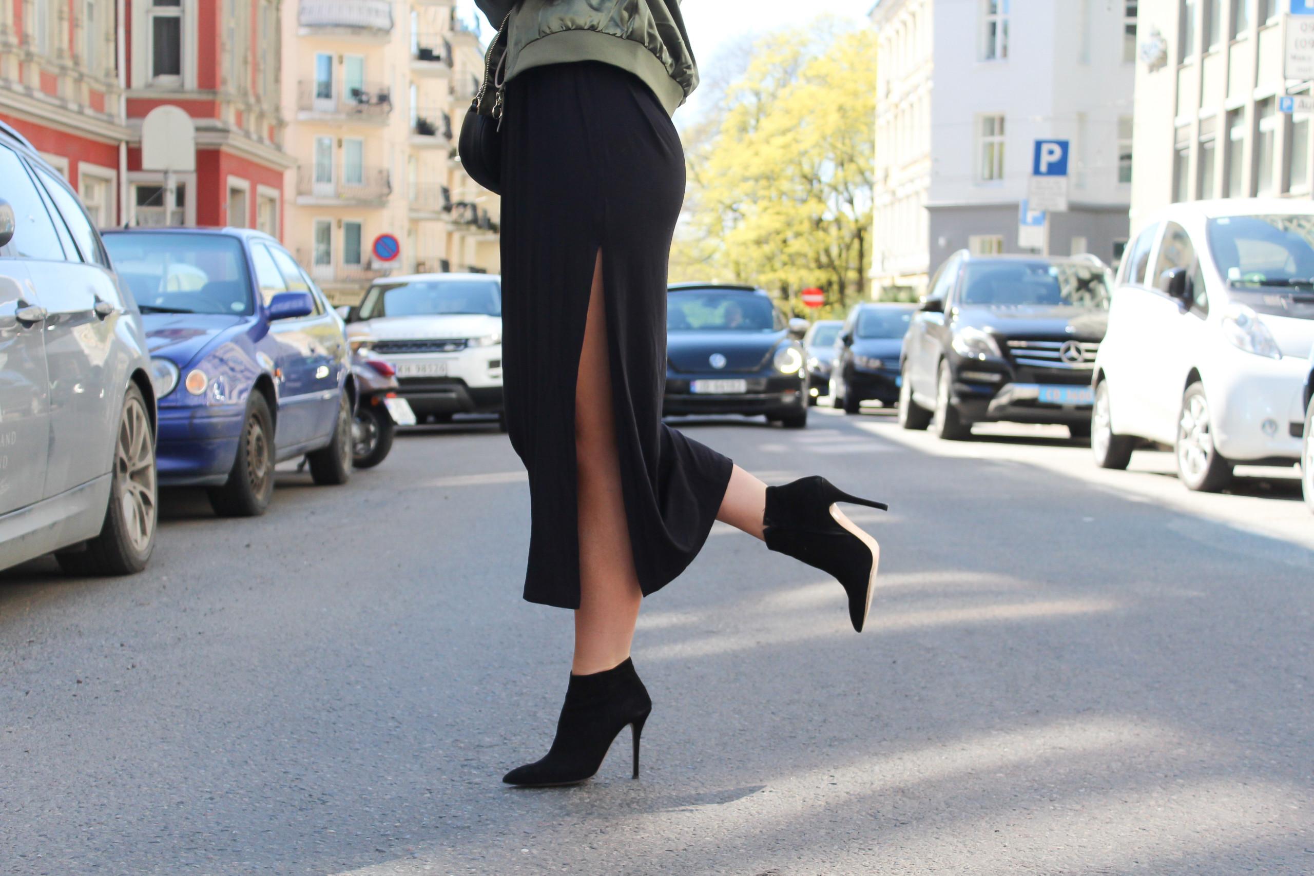 Lene Orvik black Booties _ Blog post-6