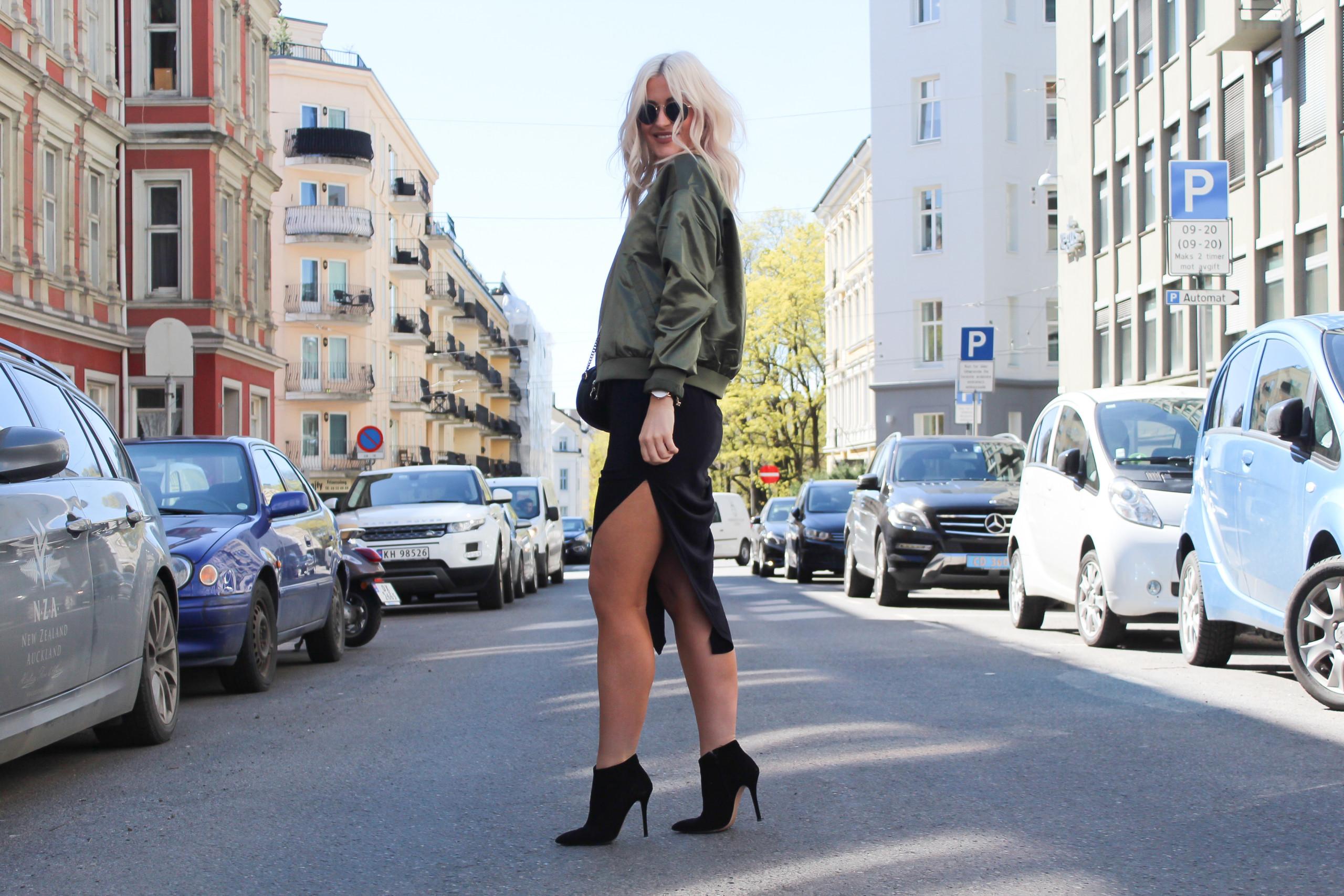 Lene Orvik black Booties _ Blog post-10