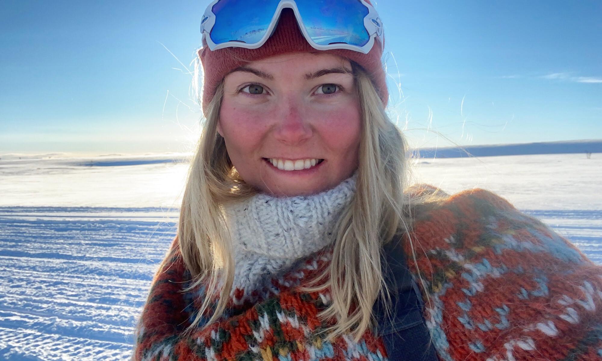 Elisabeth Uglebakken