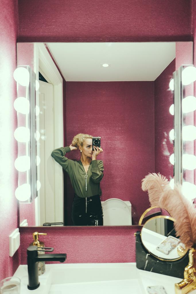 Sophie Elise – følelser og endelig ferdig