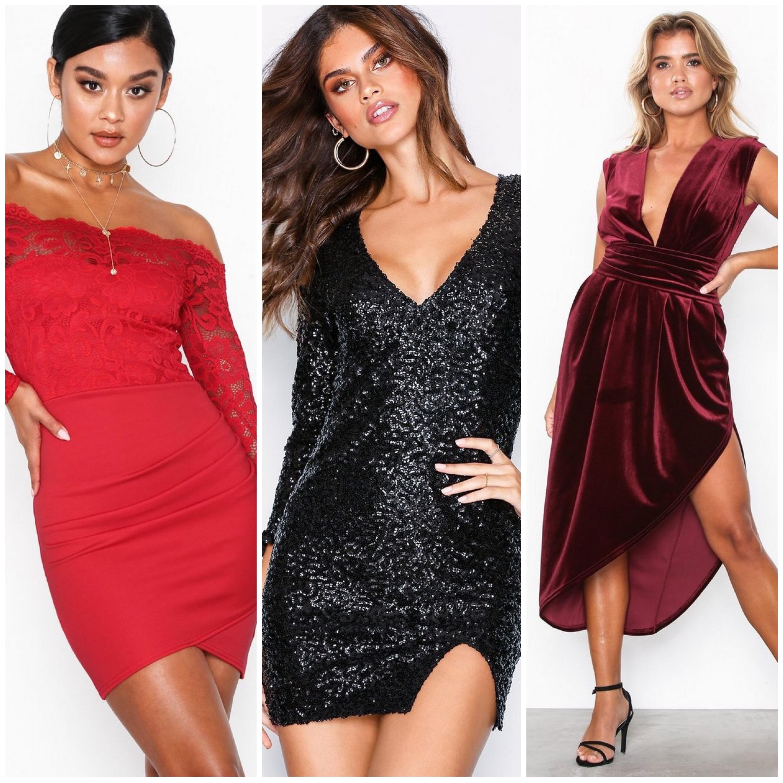 5c8ab927 Isabelle Eriksen – Fine kjoler til jul og nyttår