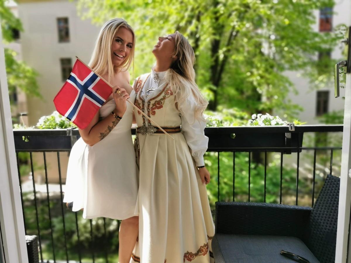 858fc4d0 Isabelle Eriksen – Min 17. mai i bilder