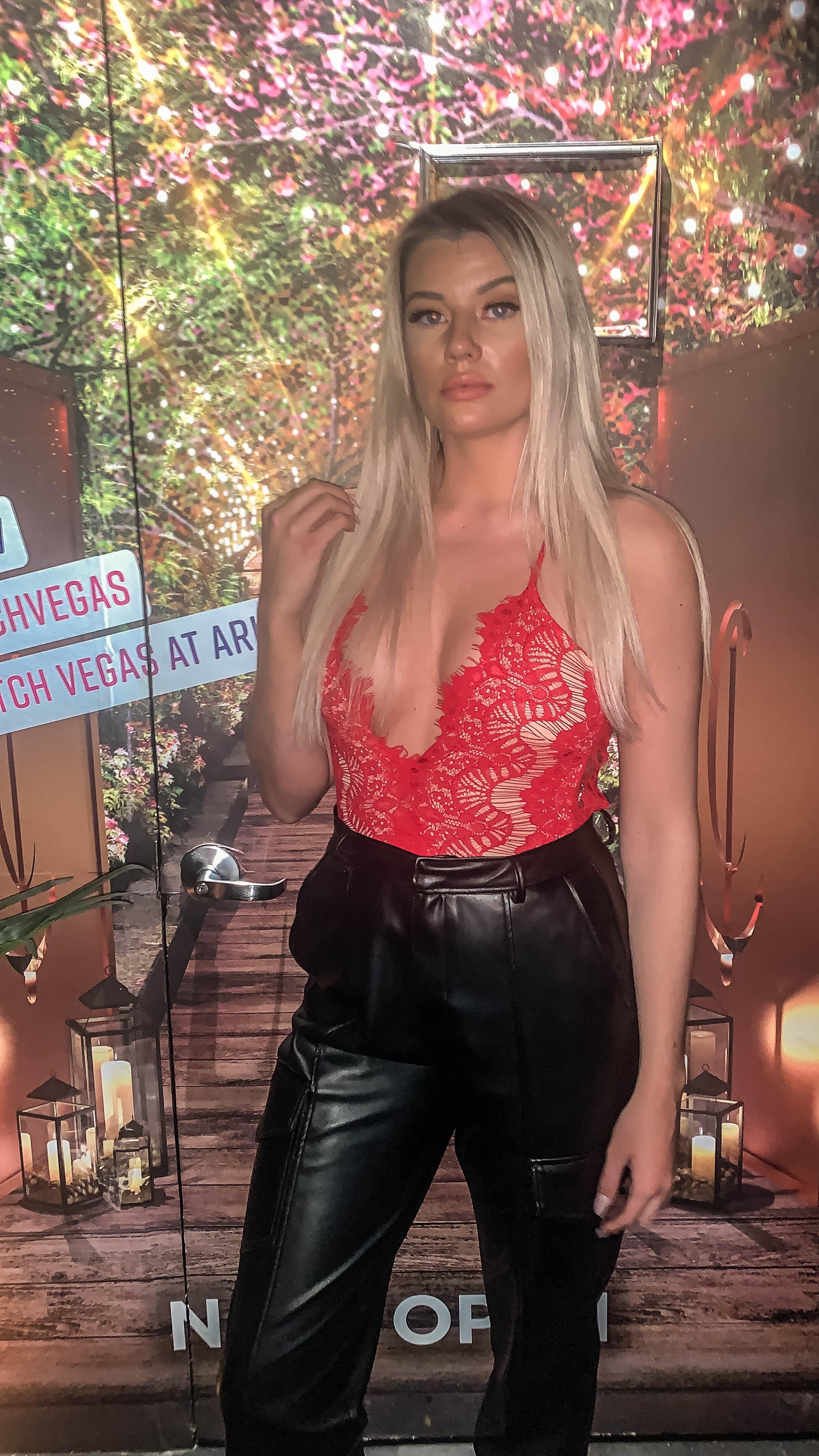 Outfit – Sofie Caroline Nilsen