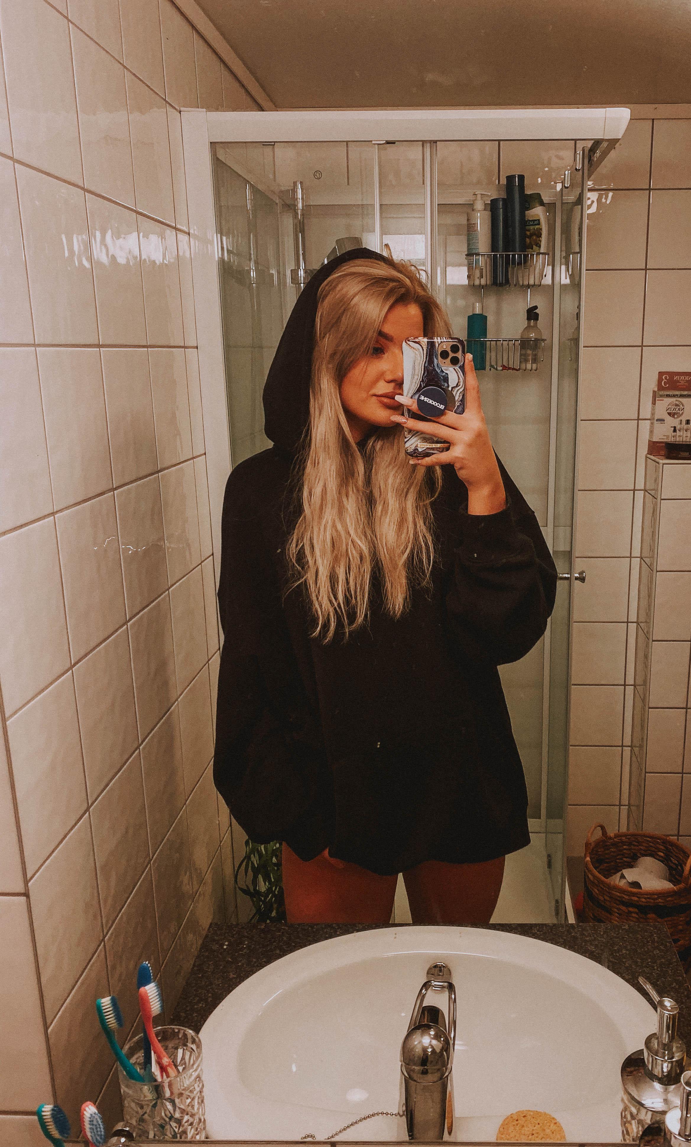 Sofie Caroline Nilsen – SELFIE KONDITORI