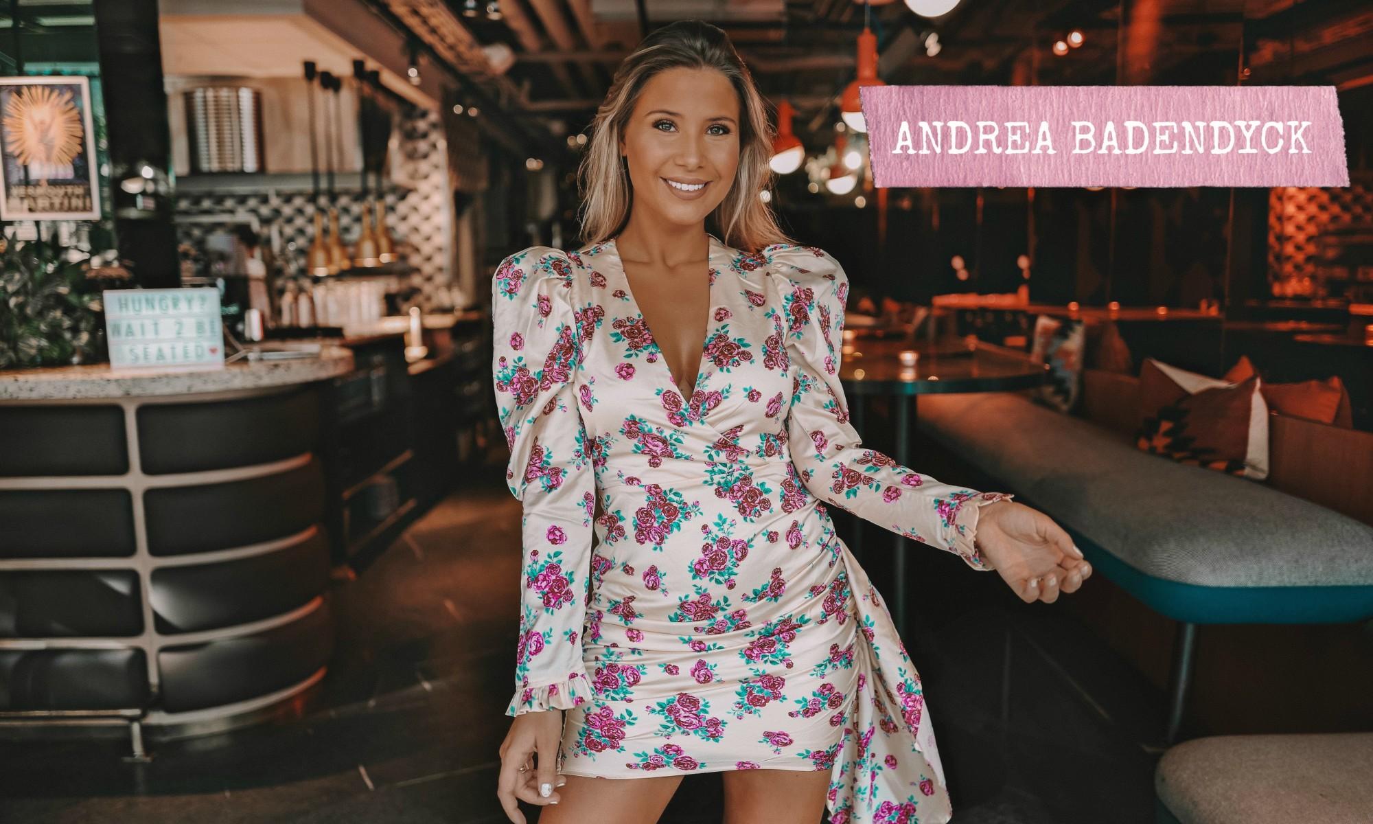 Andrea Badendyck