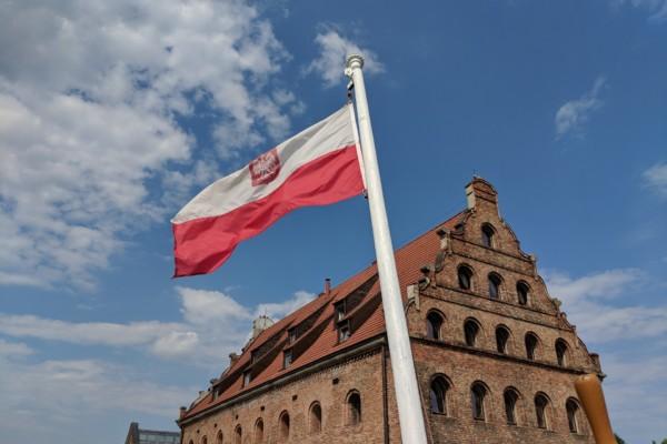 3. mai i Polen – Polens grunnlovsdag