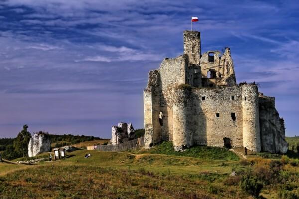 Polens 10 vakreste slott