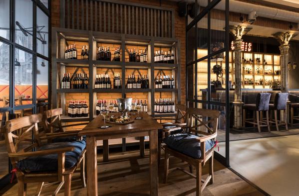 Restauranten Canis i Gdansk – en herlig smaksopplevelse