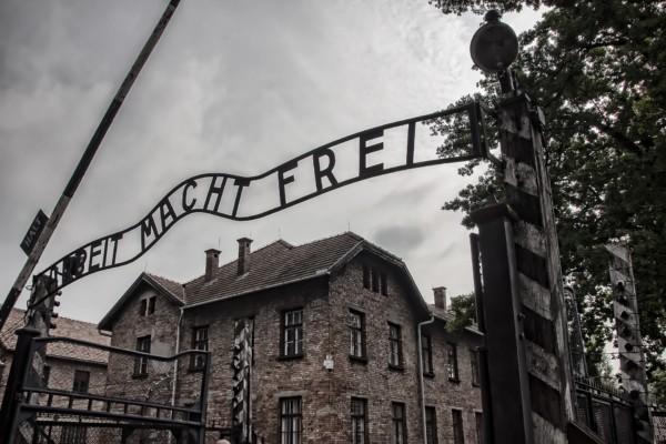 Auschwitz – nazi-tysk tilintetgjørelsesleir – et uvanlig museum