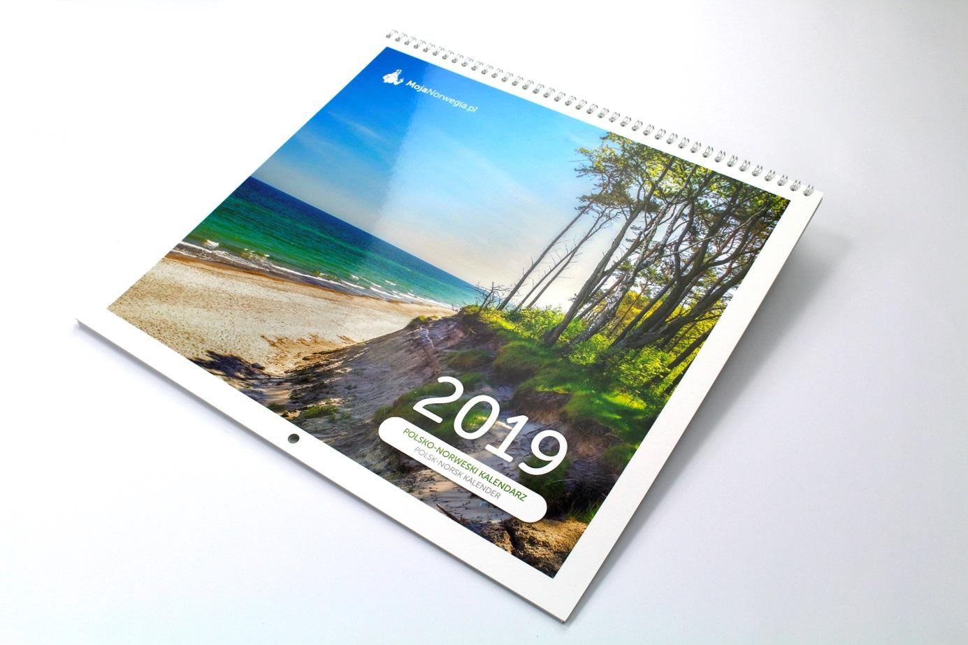 Kalender for 2019