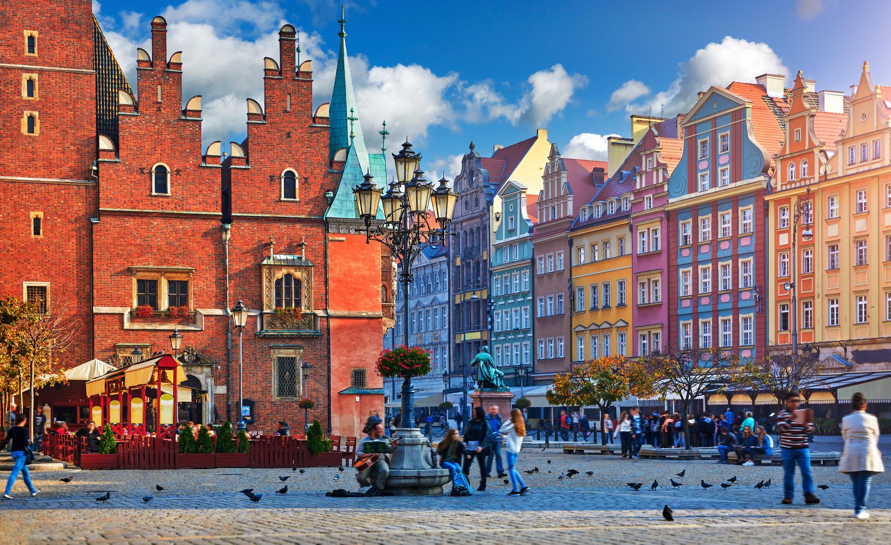 Alt du bør vite om Wrocław